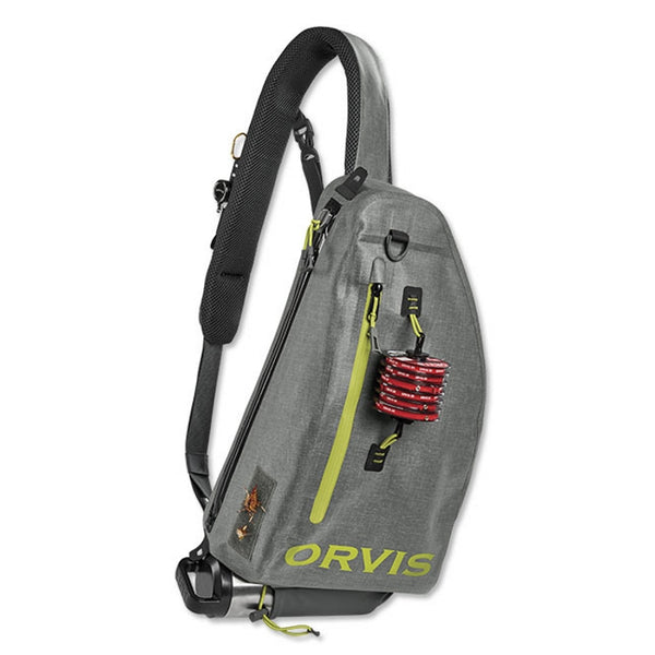 Orvis Gale Force Waterproof Sling Pack