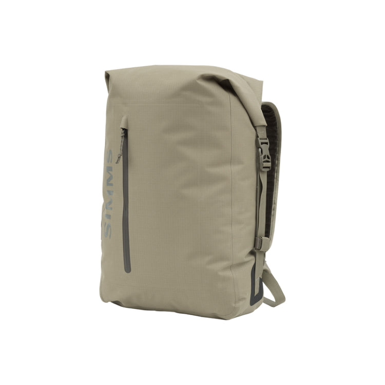 Simms Dry Creek Simple Pack - Tan 25L
