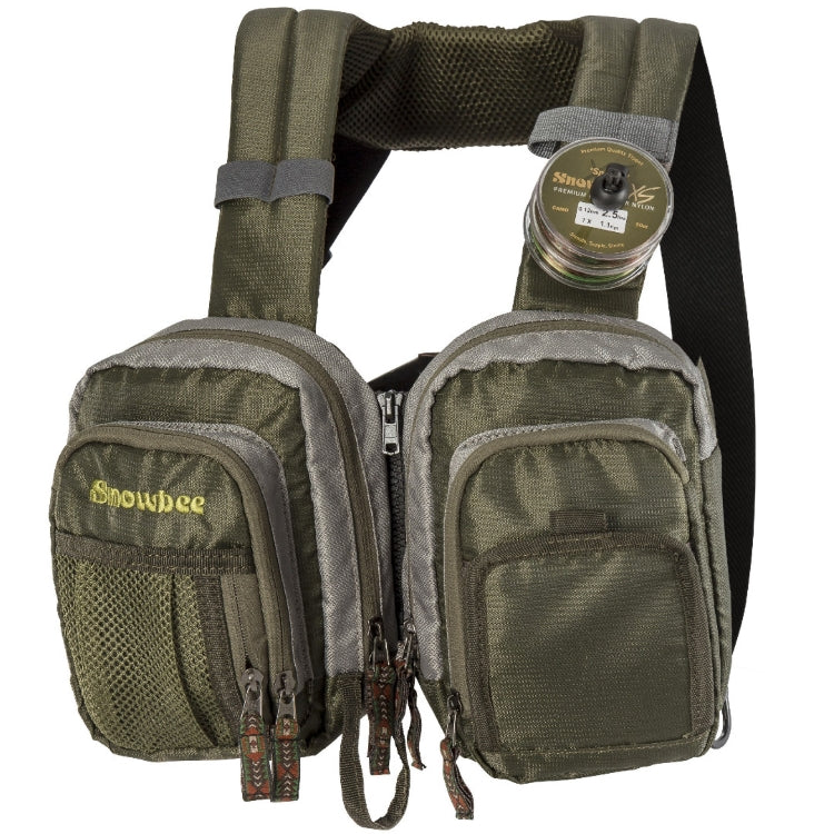 Snowbee Ultralite Chest Pack