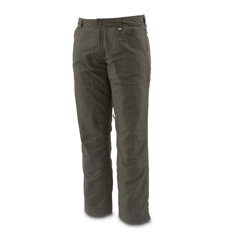 Simms Coldweather Pants - Dark Olive