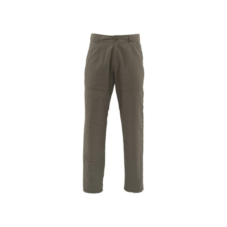 Simms Coldweather Pants - Dark Stone