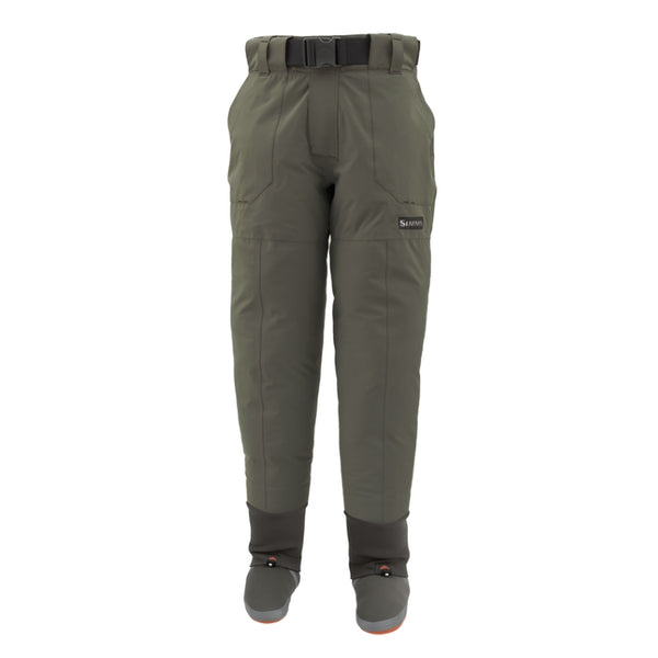 Simms Freestone Pants - Dark Gunmetal