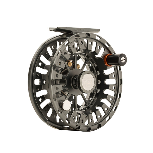 Hardy HBX Fly Reel