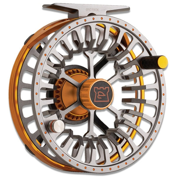 Hardy Ultralite MTX-S Fly Reel