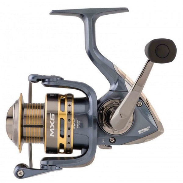 Mitchell MX6 Spin 40 FD MX6SP40X Spinning Reel