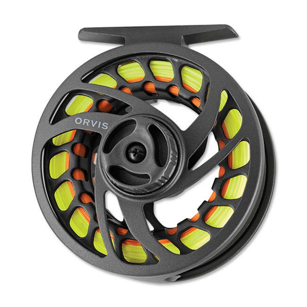 Orvis Clearwater Large Arbor Fly Reel