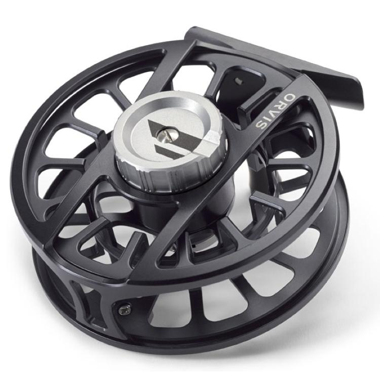 Orvis Hydros Fly Reel - Black Nickel