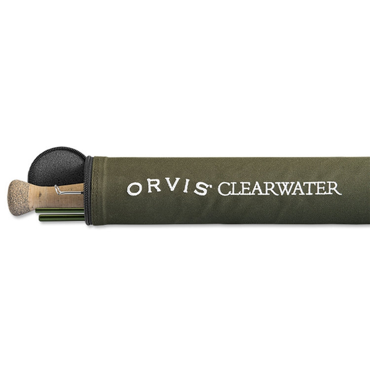 Orvis Clearwater Switch Fly Rods