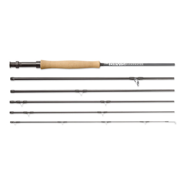 Orvis Clearwater Travel Fly Rod