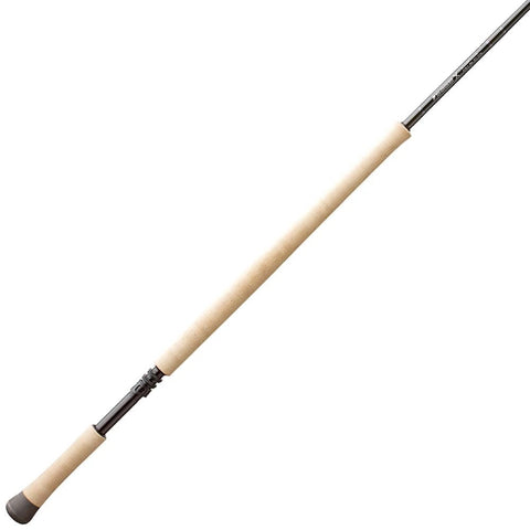 Sage X Spey Double Handed Fly Rods
