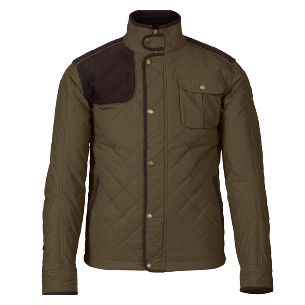 Seeland Woodcock Advanced Quilt Jacket - Shaded Olive