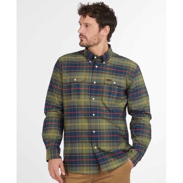 Barbour Fulton Coolmax Shirt