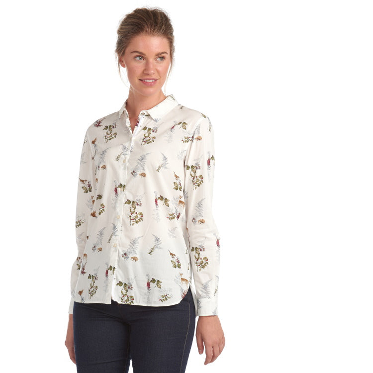 Barbour Ladies Ingham Shirt