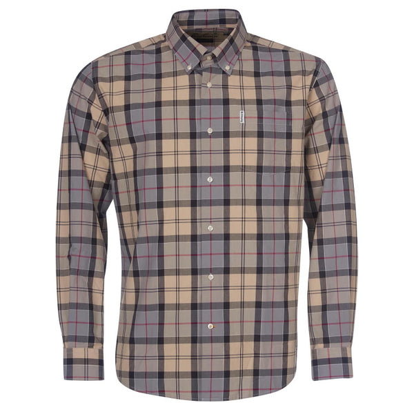 Barbour Tartan 7 Regular Fit Shirt