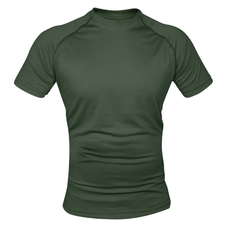 Viper Tactical Mesh-Tech T-Shirt - Green