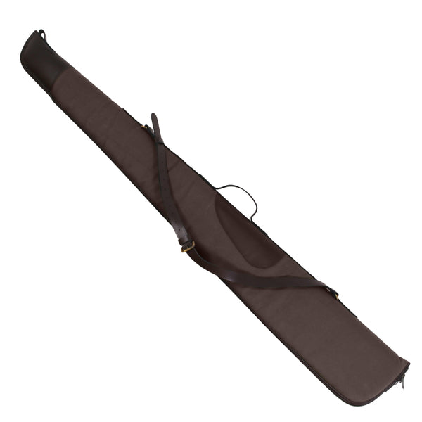 Jack Pyke Canvas Shotgun Slip - Brown