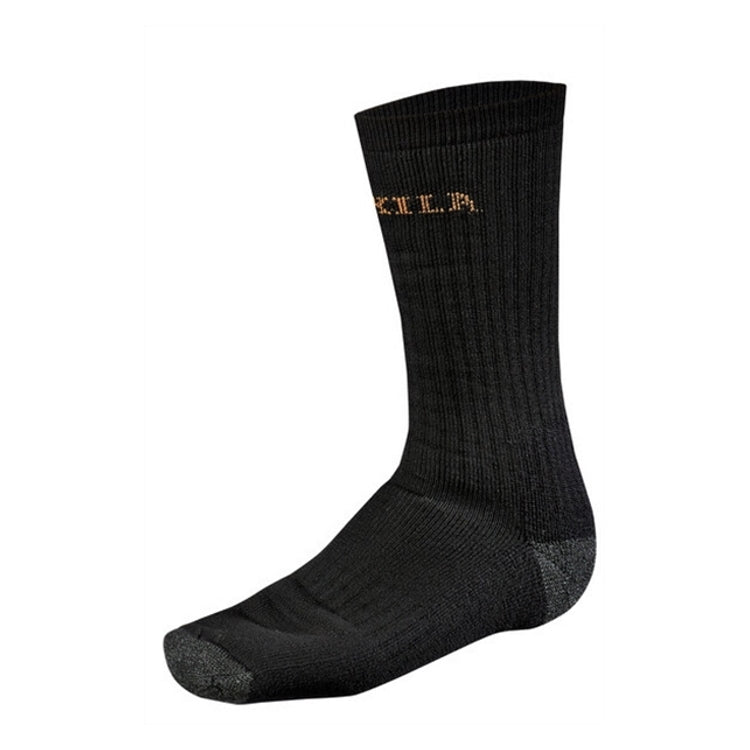 Harkila Expedition Socks - Black