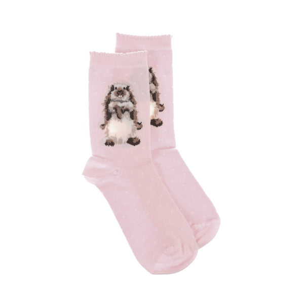 Wrendale Designs Ladies Earisistible Socks