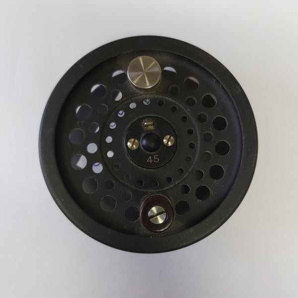 USED Hardy Mastery 4/5 Spare Spool (394)