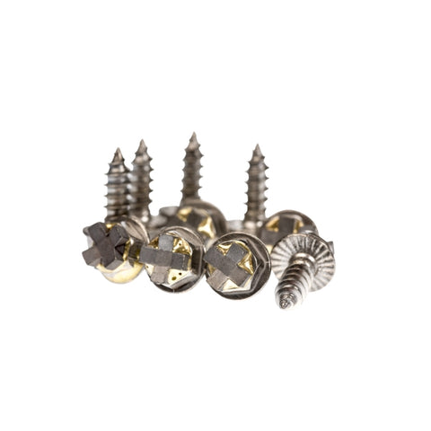 Snowbee Tungsten Carbide Screw In Wader Studs