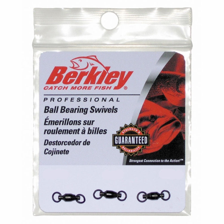 Berkley McMahon Ball Bearing Swivels