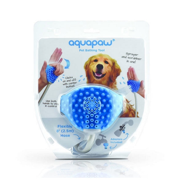 Rosewood Aquapaw Pet Bathing Tool