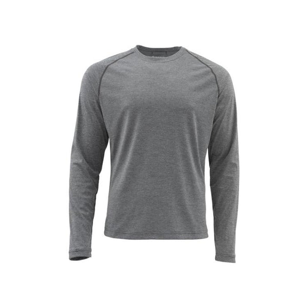 Simms Lightweight Core Top - Carbon