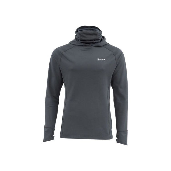 Simms ExStream Core Top - Raven