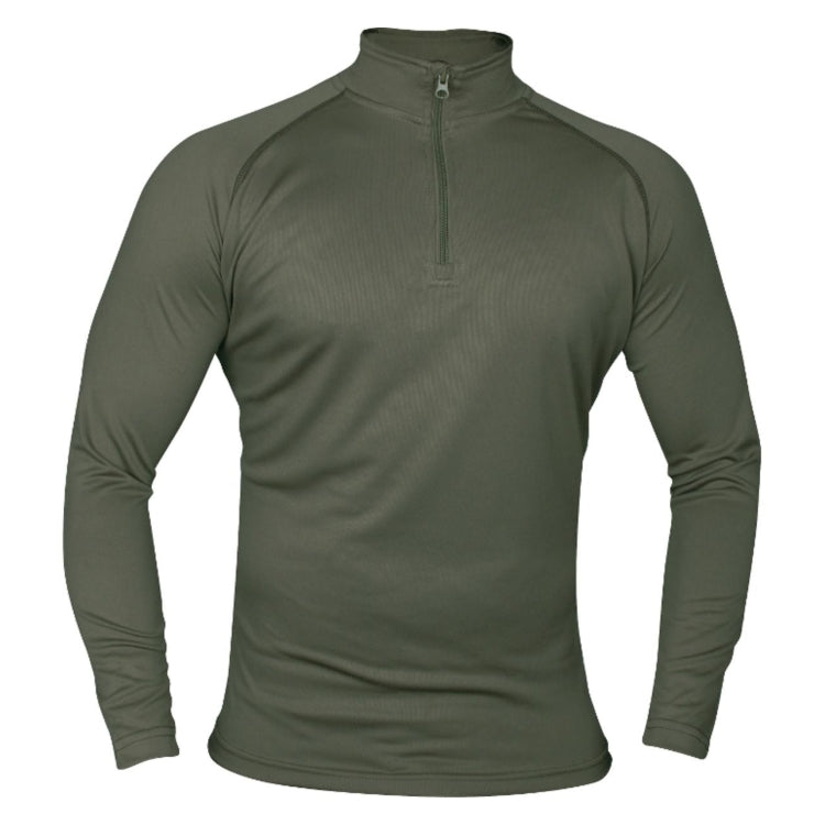 Viper Tactical Mesh-Tech Base Layer Armour Top - Green