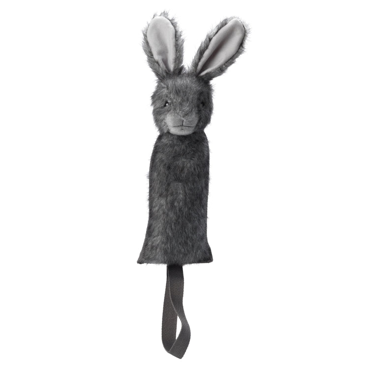 House of Paws Woodland Friends & Creatures Dog Toys - Rabbit