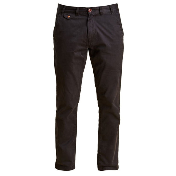 Barbour Neuston Twill Chinos - Navy