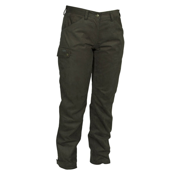 Hoggs of Fife Ladies Rannoch Trousers