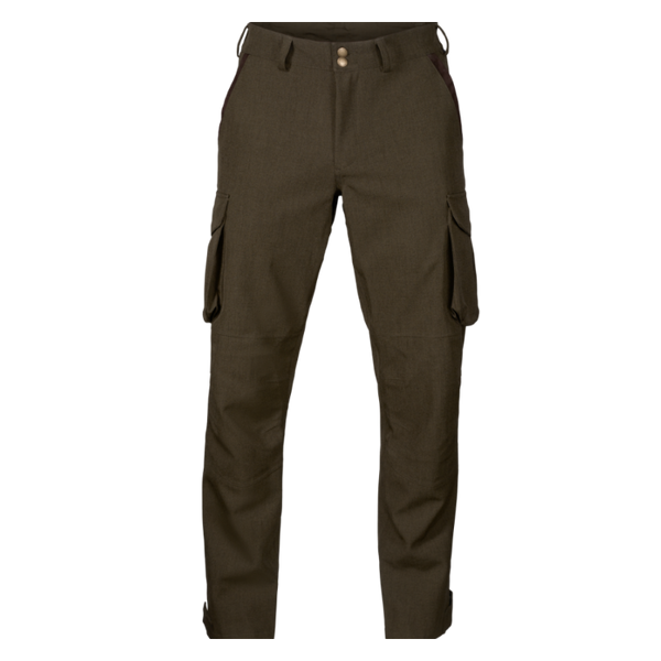 Seeland Woodcock Advanced Trousers - Shaded Olive