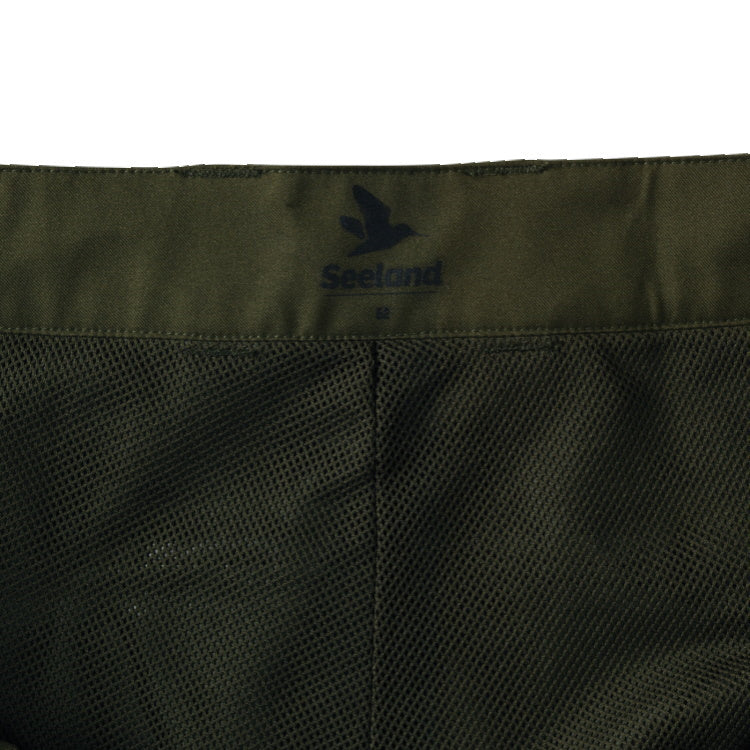 Seeland Hawker Light Trousers - Pine Green