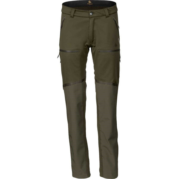 Seeland Ladies Hawker Advance Trousers - Pine Green
