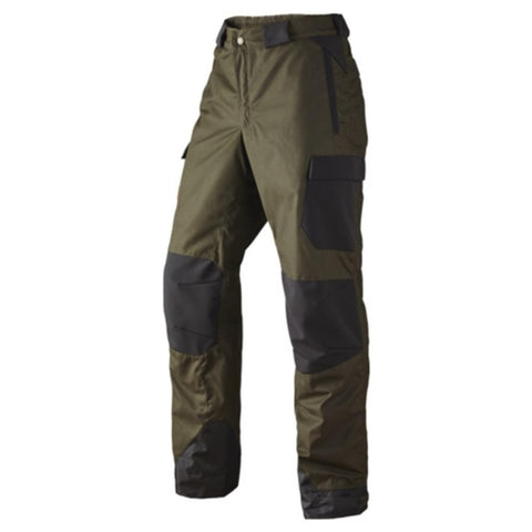 Seeland Prevail Frontier Trousers - Grizzly Brown