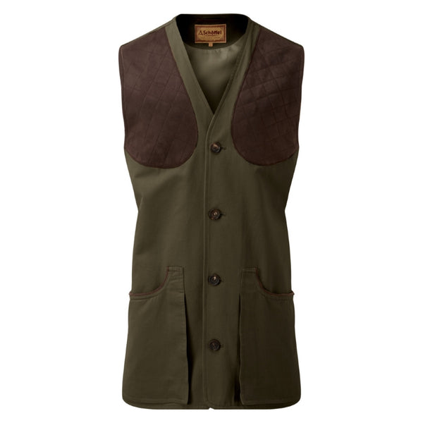 Schoffel All Season Shooting Vest