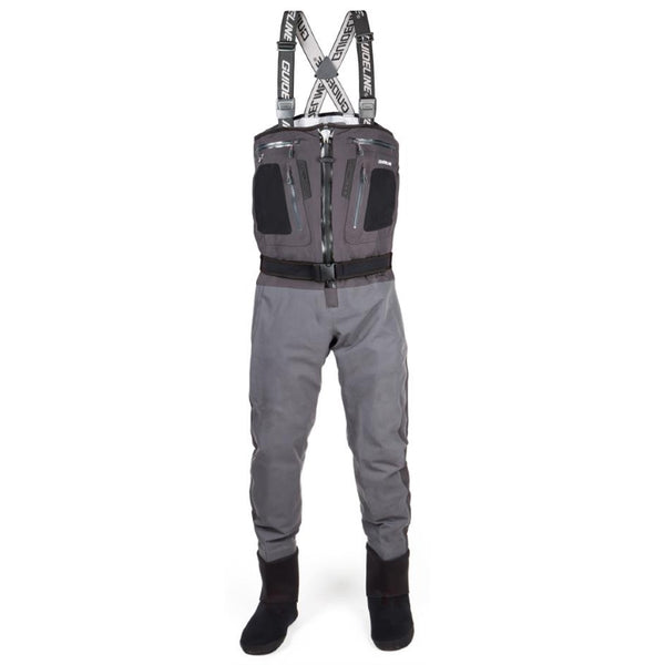 Guideline Alta Sonic TiZip Waders