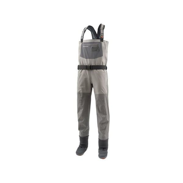 Simms G4 Pro Stockingfoot Waders - Slate