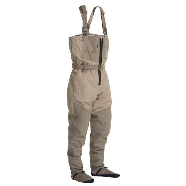 Vision Koski Zip Stockingfoot Waders