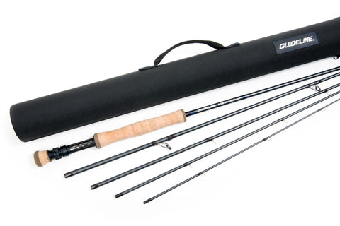 Guideline NT8:5 Nano Tech Single Handed Fly Rods