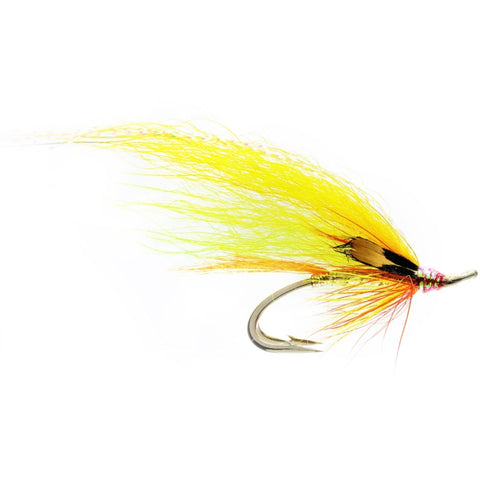Flamethrower Yellow JC Flies