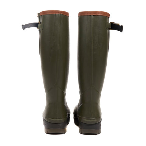 Barbour Tempest Wellington Boot
