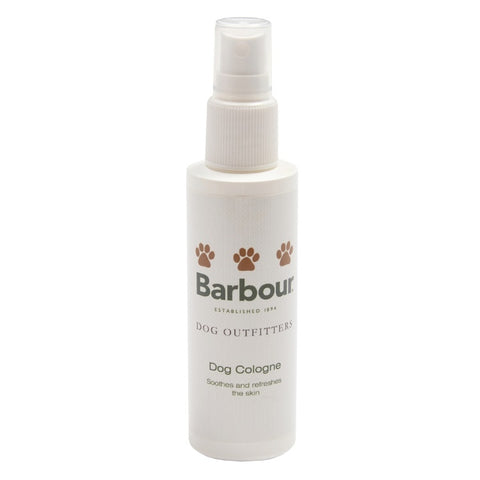 Barbour Dog Cologne