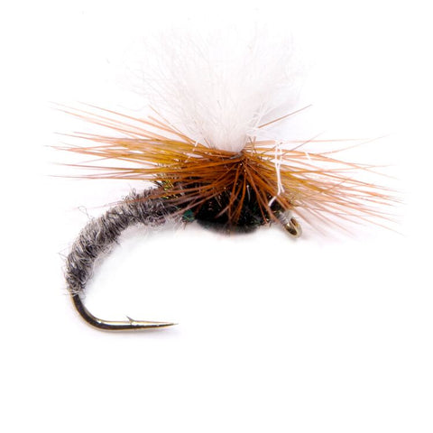 Adams Klinkhammer Dry Flies