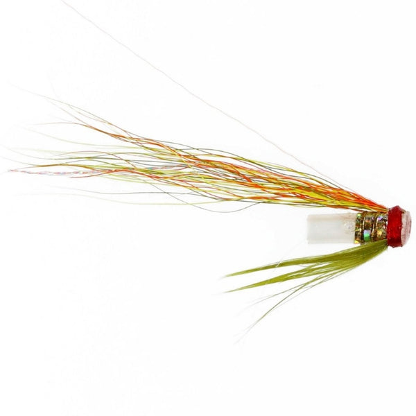 Alistairs Cascade Hitch Tube Fly Flies