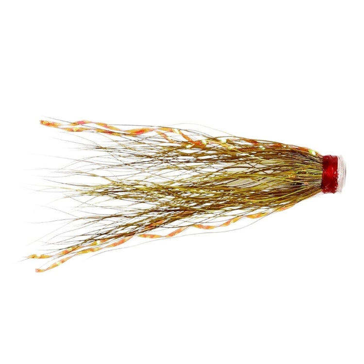 Alistairs Hitch Tube Flies