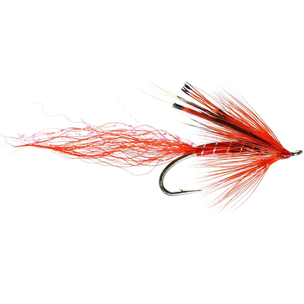 Allys Shrimp Single Flies