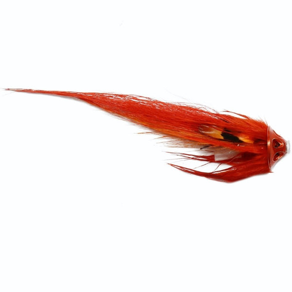 Ally Shrimp Sonic Turbo Disc Tube Flies