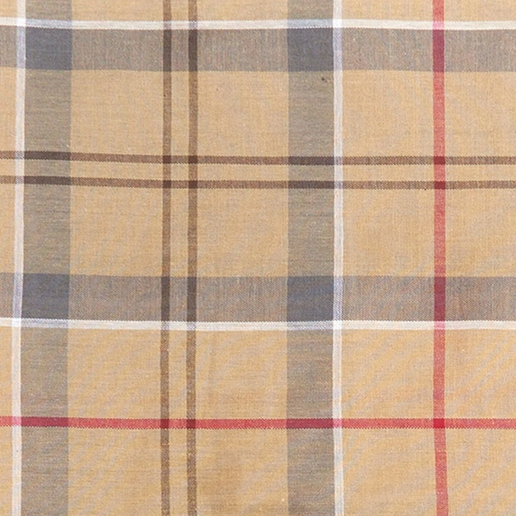 Barbour Handkerchief Set - Classic Tartan